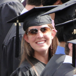 Kathleen Elkins '10, Williams College '14, Employed at CNBC (NYC)