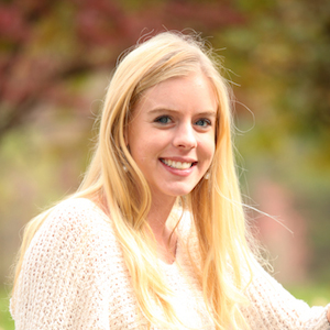 Sydney Bowman '14, Occidental College '18, Fulbright Scholar Madrid, Spain
